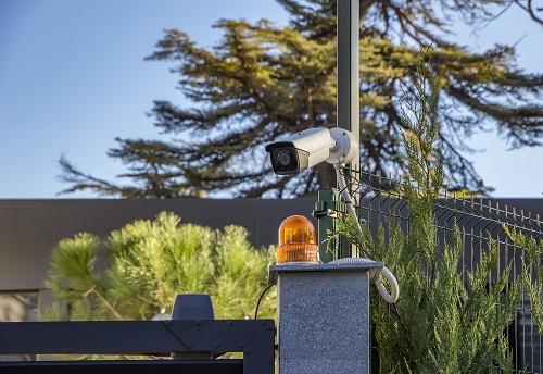Expert en système de vidéosurveillance à Nice