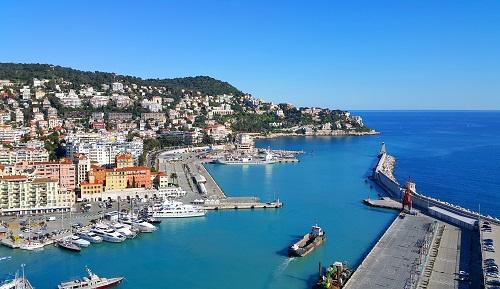 Achat de villa à Nice